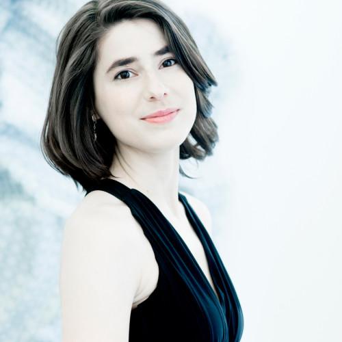 Anna Magdalena Kokits – Klavier