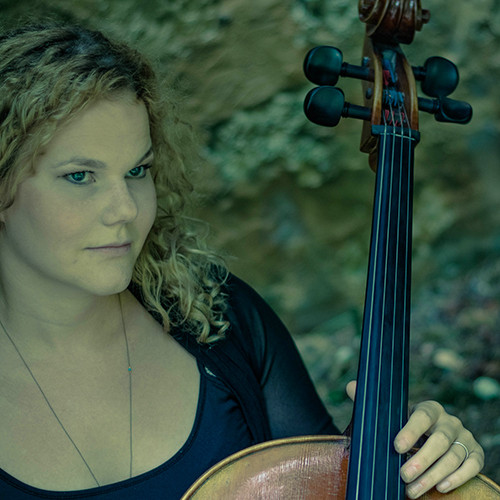 Gundula Leitner – Cello