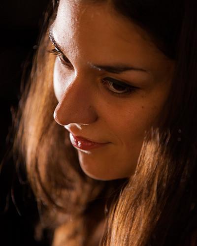 Jenny Lippl – Violine
