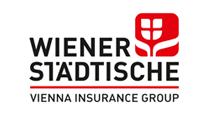 Mir freundlicher Unterstützung von Wiener Städtische