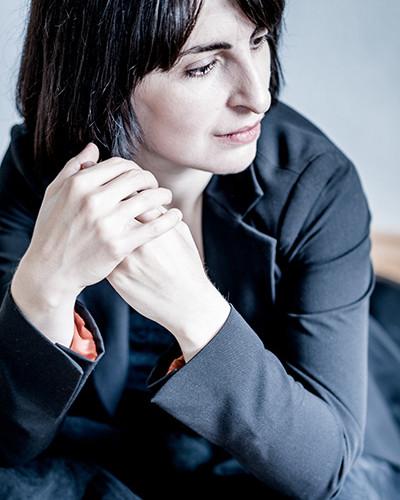 Ketevan Sepashvili – Klavier